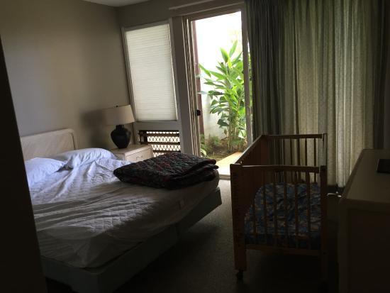 Master Bedroom Picture Of One Napili Way Lahaina Tripadvisor