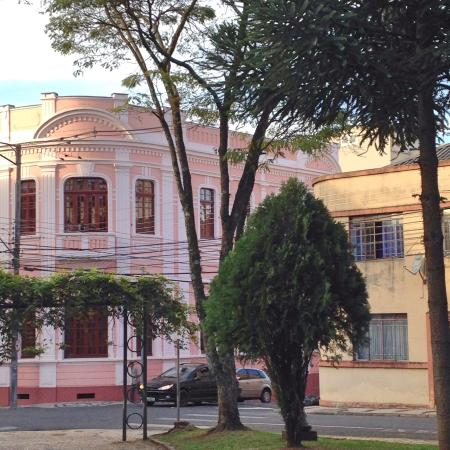 Campos Gerais Museum