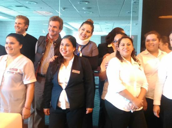 City Suites San Luis Potosí: La Familia City en SLP