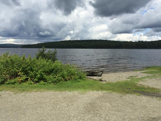 North Maine Woods