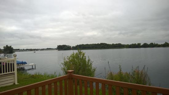 Bilde fra Tattershall Lakes Country Park