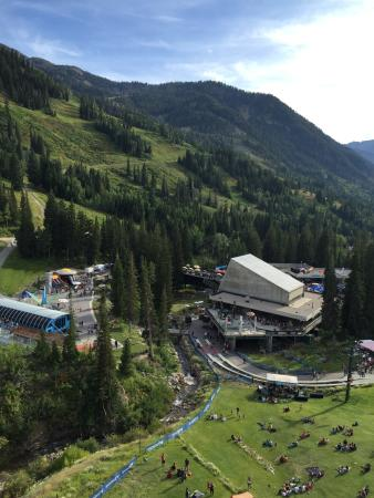 Lodge at Snowbird: photo0.jpg