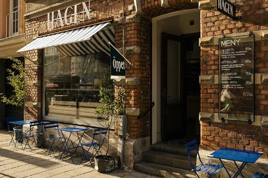 Hagen Mat & Brod