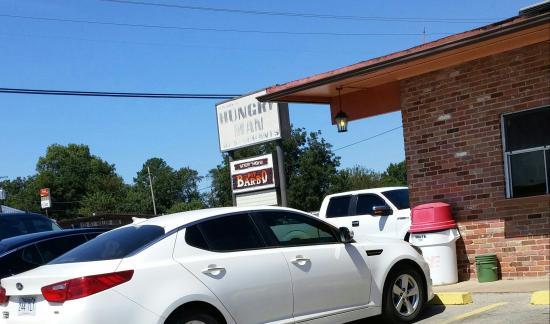 Newport, Арканзас: Stop on by...