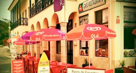 Restaurante Ponto do Encontro