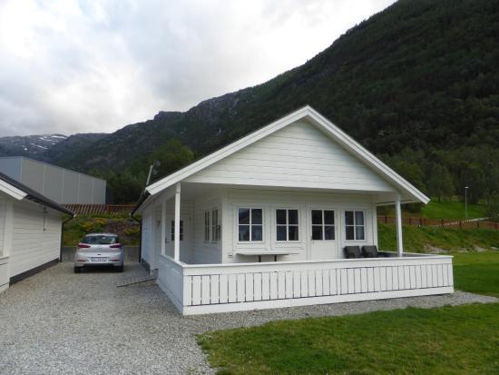 Kinsarvik, Noruega: notre location type 3