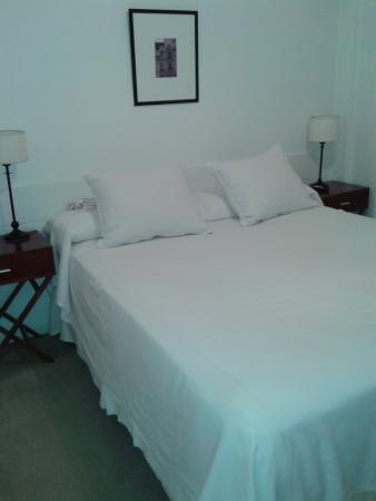 Loi Suites Arenales Hotel: habitacion