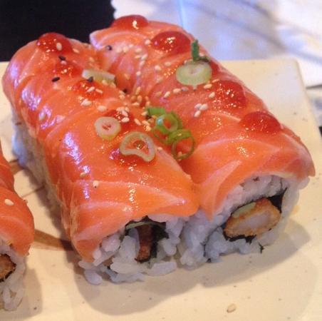 Hiroba sushi reno