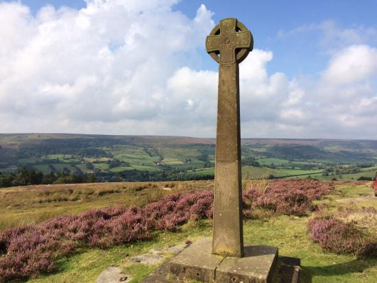 The Beacon: North Yorkshire Moors