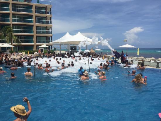 Hard Rock Hotel Cancun Tripadvisor