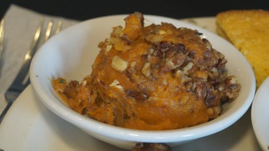 Memphis, IN: Sweet Potatoes