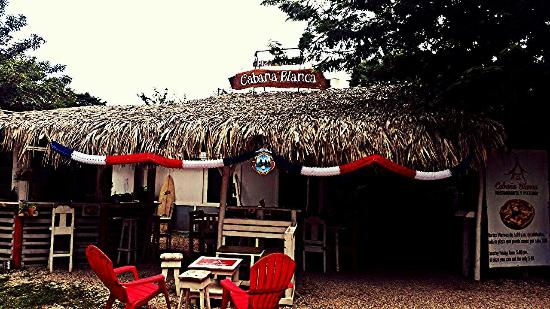 Cabana Blanca