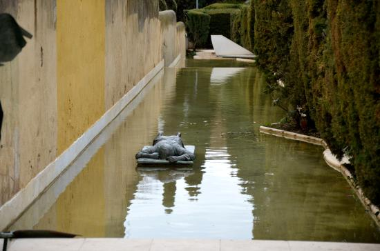 Jardins de la Vil·la Cecília