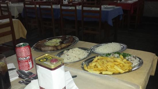 Restaurante Formiga