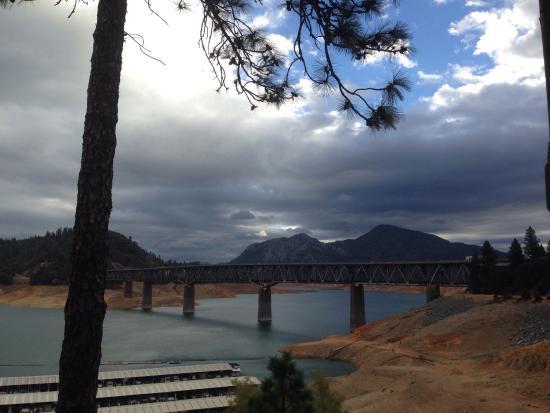 Bridge Bay at Shasta Lake: photo3.jpg