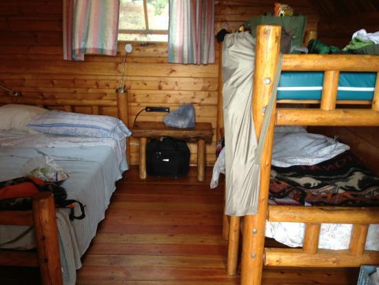 Estes Park KOA : Weekend Kamping trip, July 2015