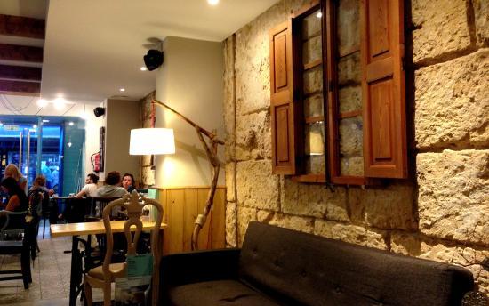 Tuduri Pastisseria i Cafe