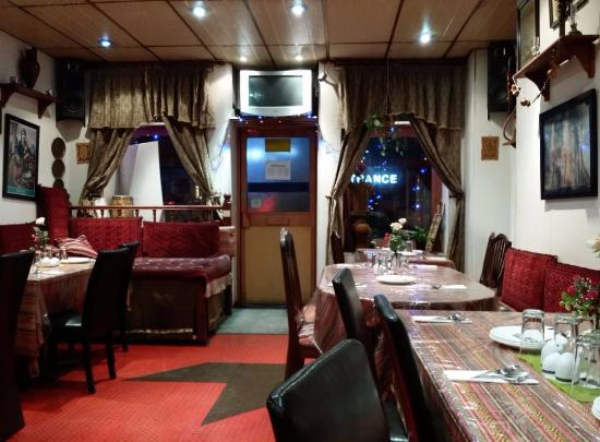 Darvish Traditional Persian Tea House and Restaurant: Darvish Leeds