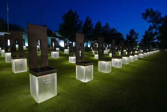 ‪Oklahoma City National Memorial & Museum‬
