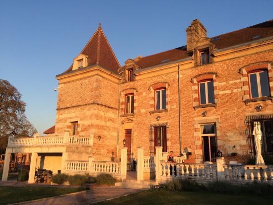 Chateau de Lastours