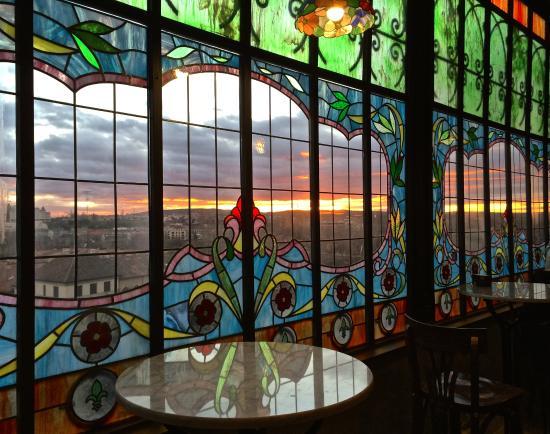 Casa Lis - Picture of Casa Lis (Museum of Art Nouveau and ...