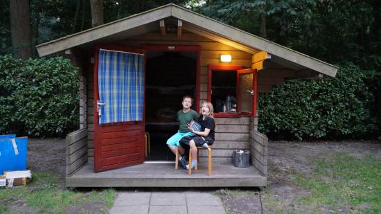 Photo of Camping Vliegenbos Amsterdam