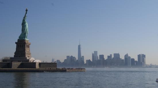 La Statue De La Libert Ef Bf Bd Et Ellis Island Read
