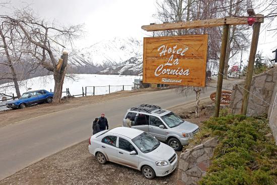Hotel La Cornisa: Hote La Cornisa