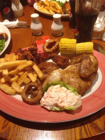 Food - The Grosvenor Photo