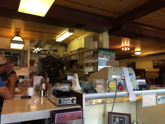 Pleasant Hill, OR: Breakfast place