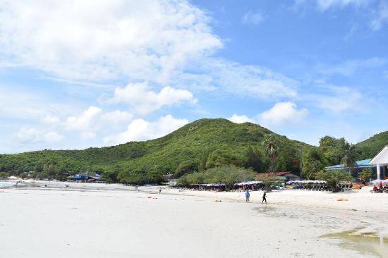 Beach View - Photo de Koh Lan (Coral Island), Pattaya - TripAdvisor