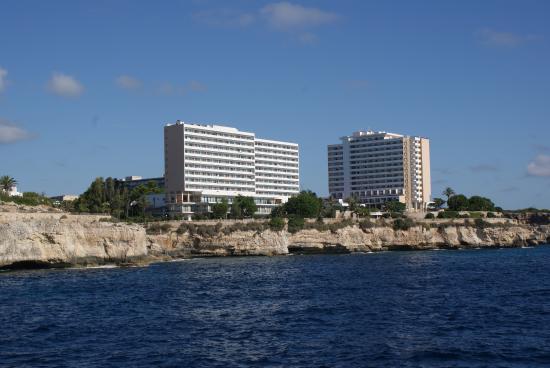 Complejo Calas de Mallorca: hotel