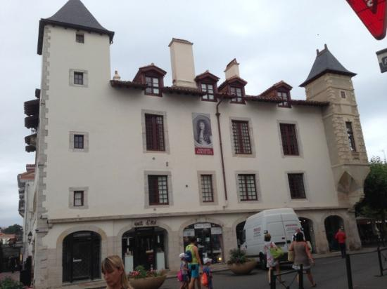 Maison Louis XIV : Casa Luis XIV