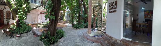 写真El Secreto Hotel枚