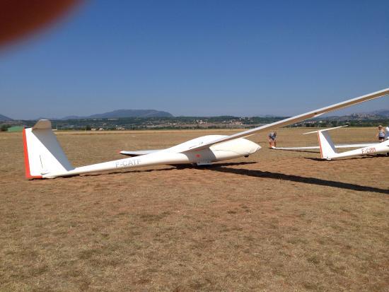 Aeroclub Sisteron