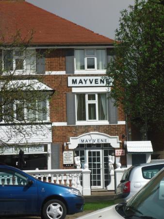 Mayvene Hotel