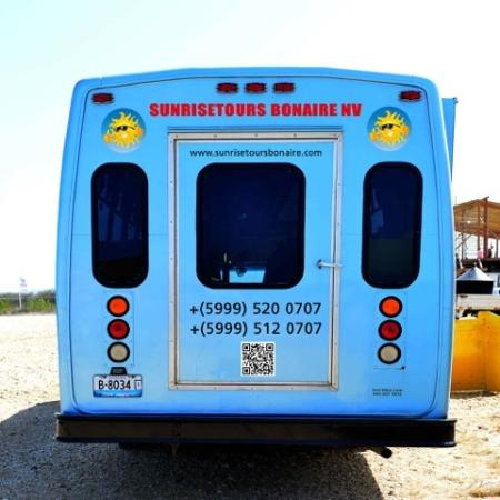 Sunrise Tours Bonaire