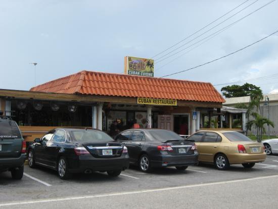 El Bohio Cuban Restaurant: Bohio Cuban Restaurant, Lantana, FL