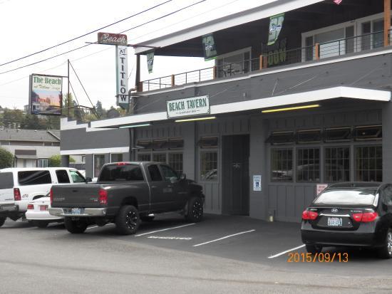 Italian Restaurants Downtown Tacoma