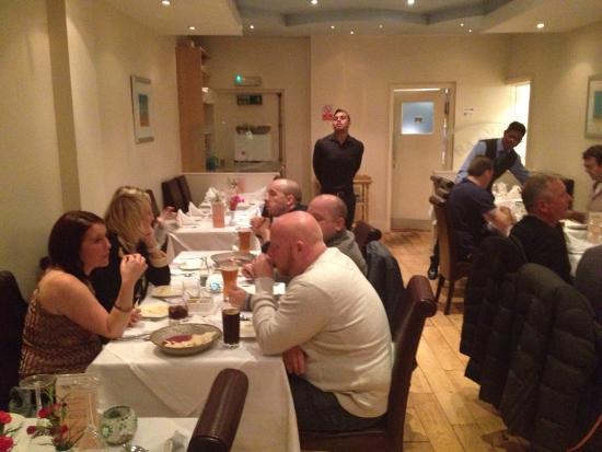Good Bexhill Restaurants