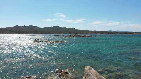 Hotel Delle Isole: Arcipelago La Maddalena