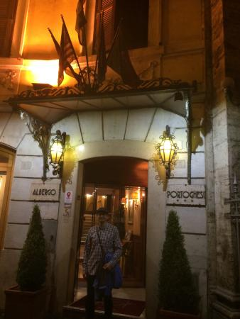 Hotel Portoghesi: photo0.jpg