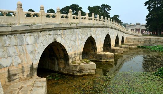 Western Qing Tombs