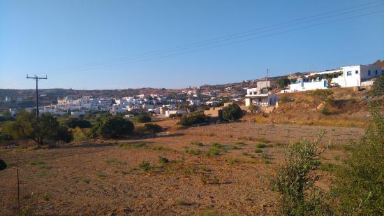 Helios Lipsi: View