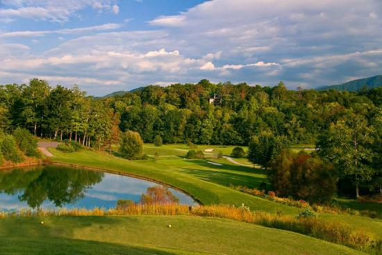 Wild Laurel Golf Course