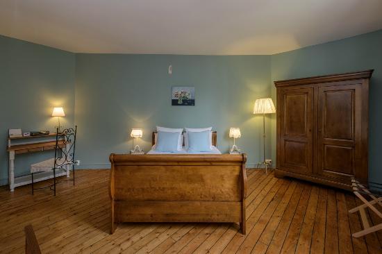 la parenthese du rond royal updated 2017 b b reviews price comparison compiegne france. Black Bedroom Furniture Sets. Home Design Ideas