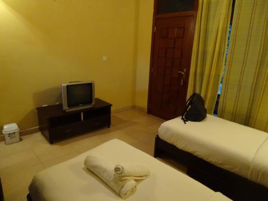Abay Minch Lodge: chambre 117