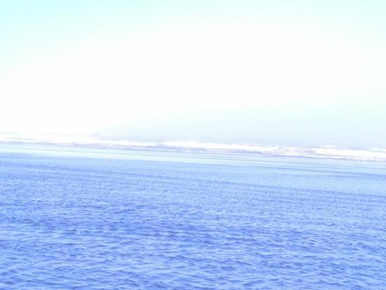 Days Inn - Ocean Shores: walking to beach