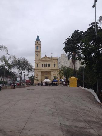 Igreja da Matriz de Nossa Senhora do O