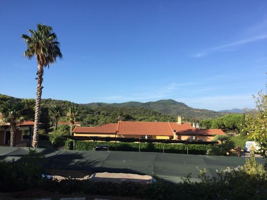 Magazzini, Italia: Molto bello tranquillità rilassante confortevole e onesti x quello che può riguardare i prezzi a